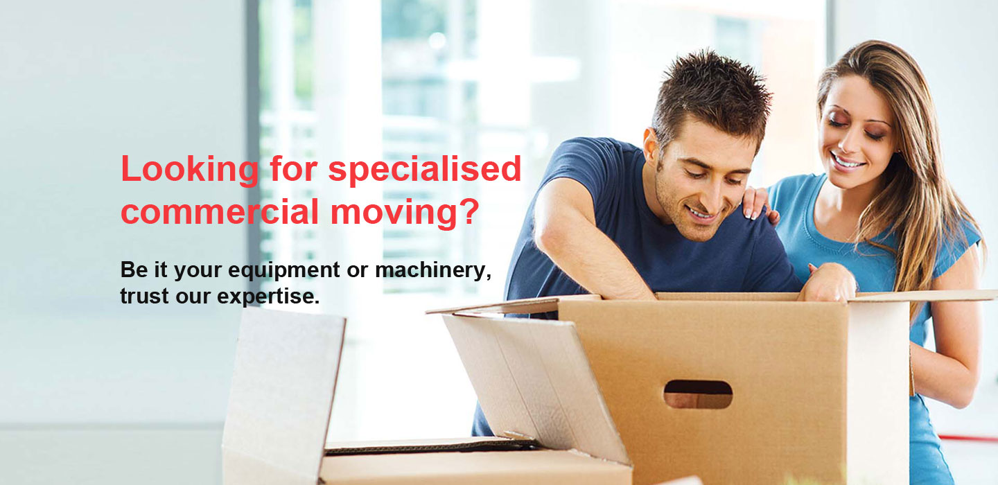 Packers and Movers in Hadapsar