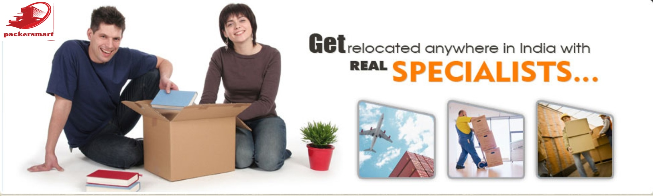 Packers Mart Makes your moving pleasurable with Packers and Movers in Thane