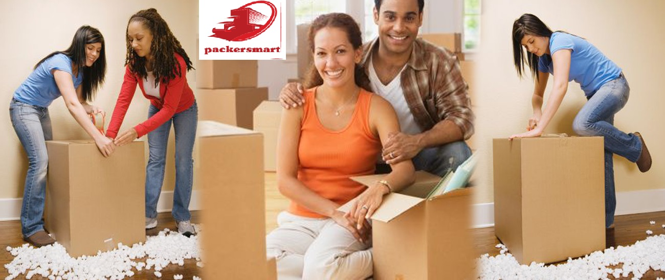 Packers and Movers in Noida for perfect moving solution